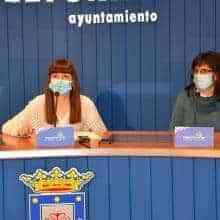 """El área de Igualdad presenta los proyectos que se van a llevar a cabo en Miguelturra a cargo del """"Pacto de Estado contra la Violencia de Género"""""""