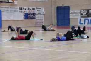 Cerca de 2.000 personas participan en las escuelas deportivas de Manzanares en este curso